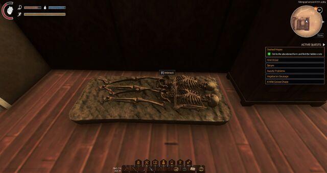 File:Skeleton in Abandoned Motel.jpg