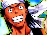 Kazuma Saji