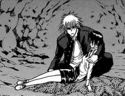 A sick Kurusu
