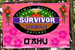 OahuFlag