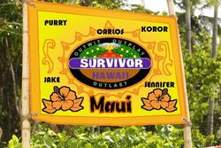 MauiFlag