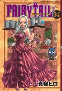 Fairy Tail Portada 14
