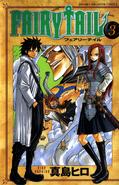 Fairy Tail Portada 3