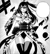 Homura Ether Gear