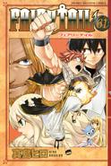 Fairy Tail Portada 61