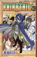 Fairy Tail Portada 43