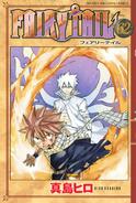 Fairy Tail Portada 62