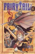 Fairy Tail Portada 8