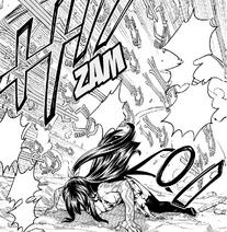 Odin Strike de Homura