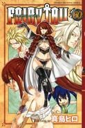 Fairy Tail Portada 60