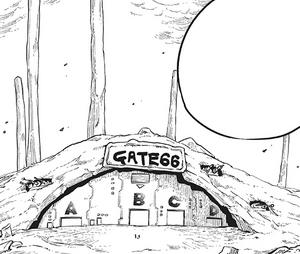 Gate 66