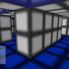 3-D Maze (Level 5)