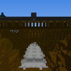 The Covered Bridge. (incomplete)