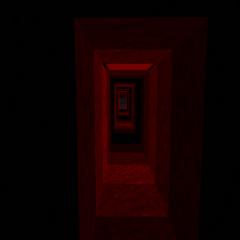 Down The Darkest Hallway