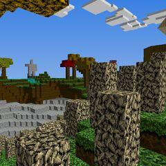 Rohan's plains, directly outside Edoras.