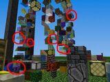 Half Blocks