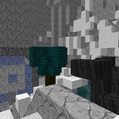 The Watcher in the Water outside the Gate of Moria