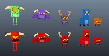 Creatures1