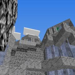 A current shot of Rivendell (Imladris) from the small area in the deeper valley.