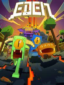 Eden World Builder Update 2