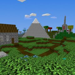 Beorn's Hall, Erebor, and Dol Guldur