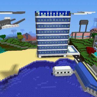 The Miami Hotel on the Harbor