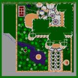 Huge Castle