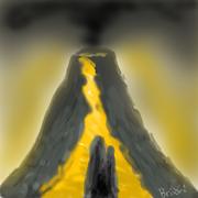 Vulcano by BrixXx