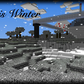 The first preview picture out the Winter Edition.