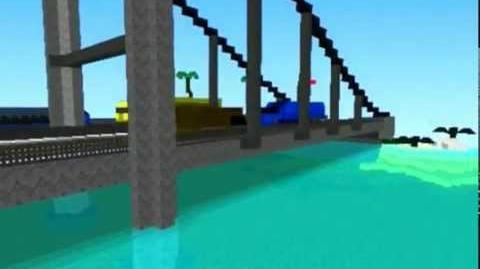 Eden World Builder Creations