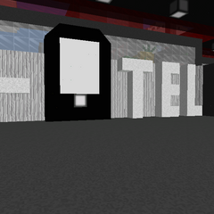 ....a little i-Tel Store....