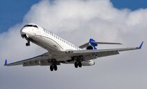 CRJ-700 United Airlines