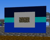 Ocean Shores Flag
