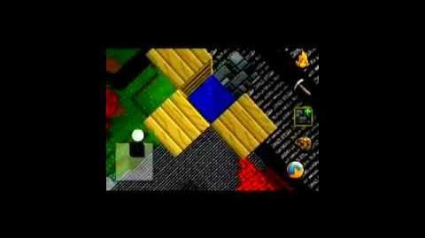 Eden World Builder - The elevator glitch
