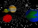 The Hidden Galaxy Series