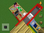 J6U Parkour Race Track Map 1 BEV2