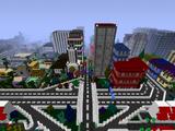 Eden City by Dblcut3