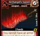 Archangel's Sword