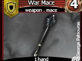 War Mace