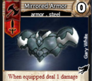 Mirrored Armor