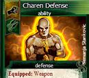 Charen Defense