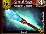 Crystal Mace