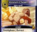 Xizona's Chosen