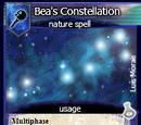 Bea's Constellation