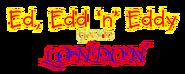 Ededdneddygoes2london