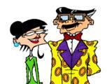 Edd's Parents (Biography)