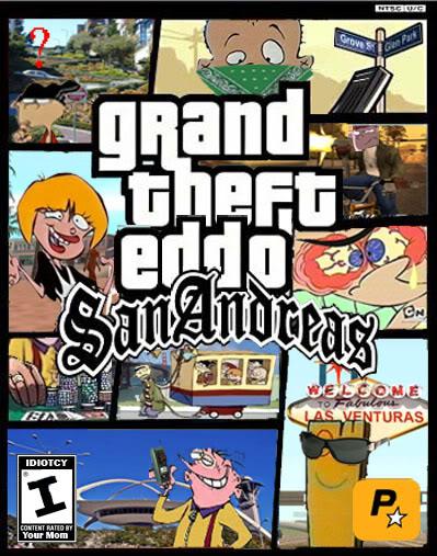 Grand Theft Eddo