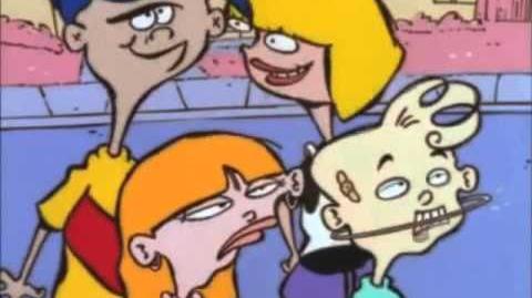 Ed, Edd n Eddy: The Other Series