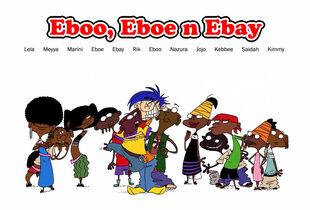 Eboo Eboe Ebay