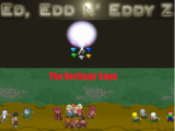 Ed, Edd n Eddy Z